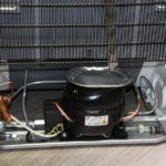 Ремонт и замена мотор-компрессора в Краснодаре