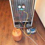 Заправка холодильников в Краснодаре